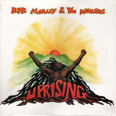 Bob Marley & The Wailers - Survival LP (180g)