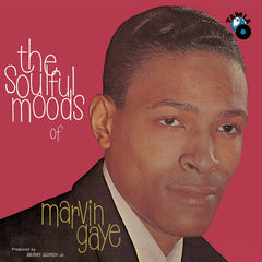 Marvin Gaye - Soulful Moods Of LP