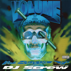 Big Tyme Vol 2 - All Screwed Up (Mixed By DJ Screw) CD