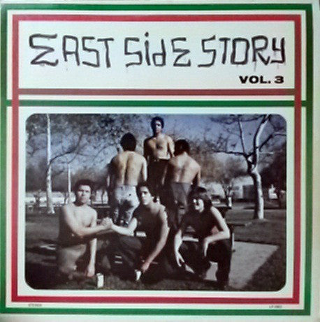East Side Story Volume 3 LP