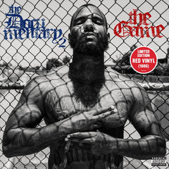 The Game - Documentary 2 2LP