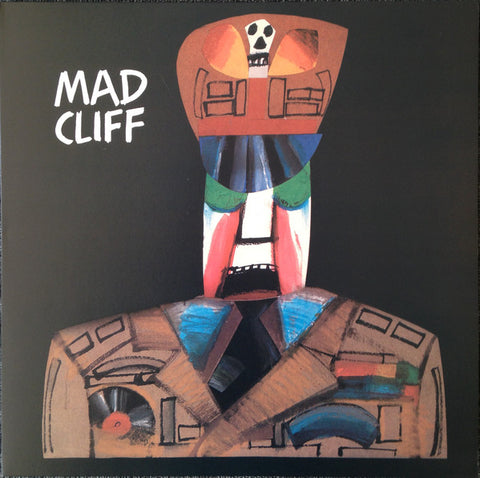 Madcliff - Madcliff LP