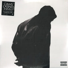 Clams Casino - 32 Levels 2LP