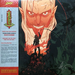Konami Kukeiha Club - Castlevania (Video Game Soundtrack) 10-Inch