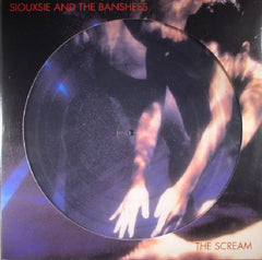 Siouxsie & The Banshees - Scream Picture Disc LP