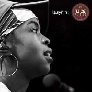 Lauryn Hill - MTV Unplugged No 2.0 2LP (180g)