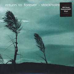 Return To Forever - Stockholm LP