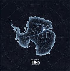 Ennio Morricone - The Thing Soundtrack