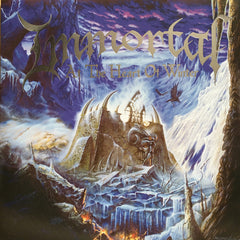 Immortal - At The Heart Of Winter LP (180g)