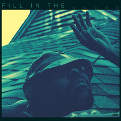 Kev Brown - Fill In The Blank LP