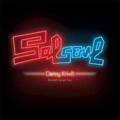 Salsoul Re-Edits - Volume 2:  Danny Krivit 2LP