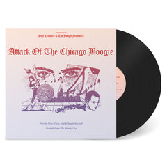 Attack Of The Chicago Boogie EP
