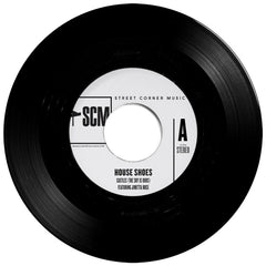 House Shoes - Castles 7-Inch