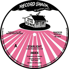 Index - Starlight 12-Inch