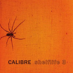 Calibre - Shelflife 3 3LP + CD