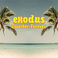 Exodus - Together Forever LP
