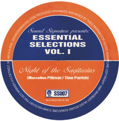 Sound Signature - Essential Selections Vol 1 EP