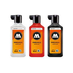 Molotow High Solid One4All 180ml Refill Paint