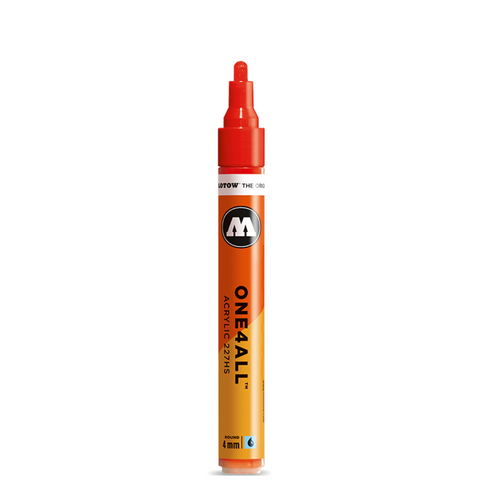 Molotow High Solid 227 Marker (4mm nib)