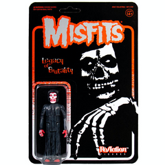 Misfits ReAction The Fiend (Legacy of Brutality) Figure