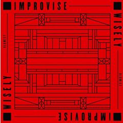 Redmist - Improvise Wisely 7-Inch