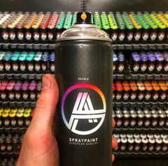 Double A Spray Paint 400ml - Fluorescent Colors