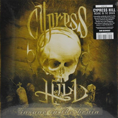 Cypress HIll - Insane In The Brain 7-Inch