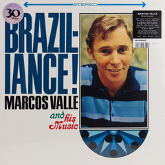 Marcos Valle - Braziliance LP