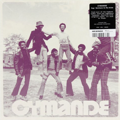 Cymande - Fug / Brothers On The Slide 7-Inch