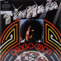 Tim Maia - Disco Club LP