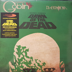 Claudio Simonetti's Goblin - Dawn Of The Dead (Soundtrack) LP