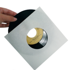 7-Inch Paper Sleeves