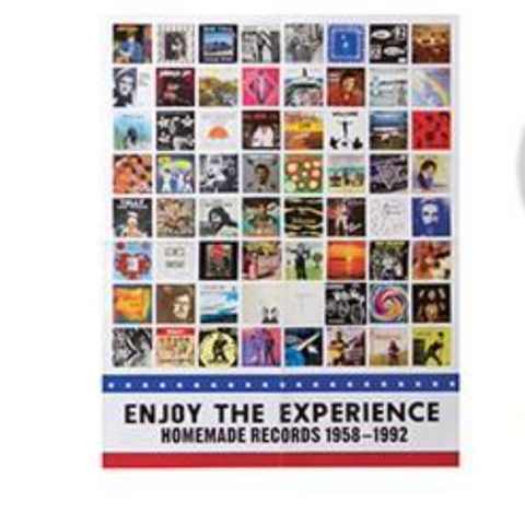 Enjoy The Experience Book