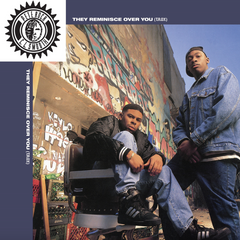 Pete Rock & CL Smooth - T.R.O.Y. 7-Inch
