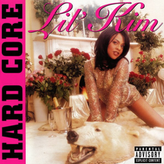 Lil Kim - Hard Core 2LP