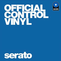 Serato Performance Vinyl - Blue 2LP