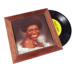 Sharon Jones With The E.L. Fields Gospel Wonders - Heaven Bound 7-Inch