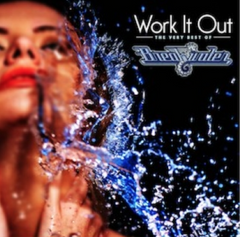 Breakwater - Work It Out LP