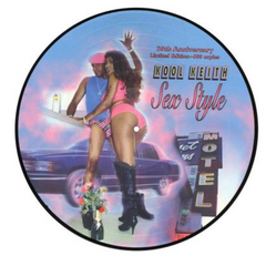 Kool Keith - Sex Style LP (Picture Disc)