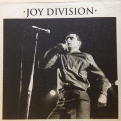 Joy Division - Love Will Tear Us Apart - Special Edition EP