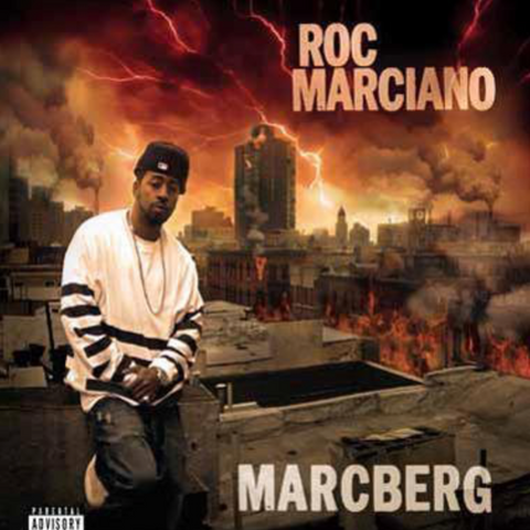 Roc Marciano - Marcberg LP (With Bonus Tracks)
