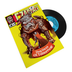 Czarface - Dog Days Of Tomorrow 7-Inch + Comic