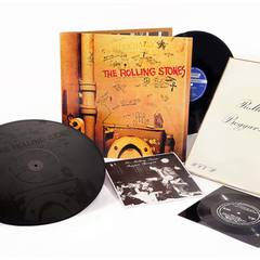 The Rolling Stones - Beggars Banquet (Deluxe 50th Anniversary Edition) 2LP + 7-Inch
