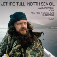 Jethro Tull - North Sea Oil 10-Inch
