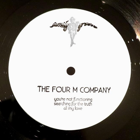 The Four M Company - LP