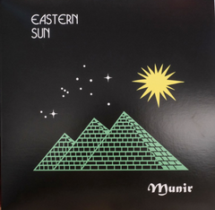 Munir - Eastern Sun LP