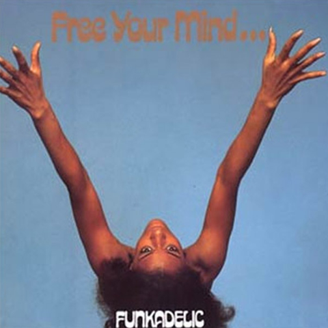 Funkadelic - Free Your Mind and Your Ass Will Follow LP (180g)