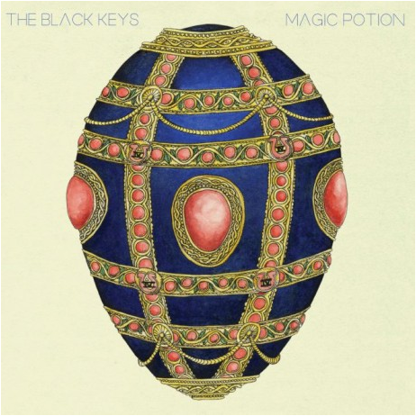 The Black Keys - Magic Potion (180g)
