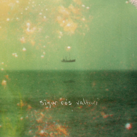 Sigur Ros - Valtari 2LP + Download Card