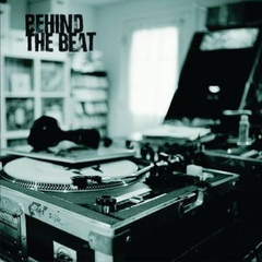 Behind the Beat Book